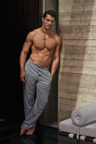 marks and spencer long johns 2014 - david gandy