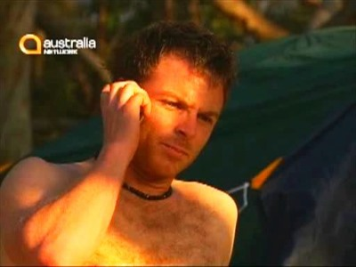 tim campbell chest hair - home and away