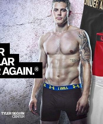 tyler seguin underwear - boxerjock by under armour