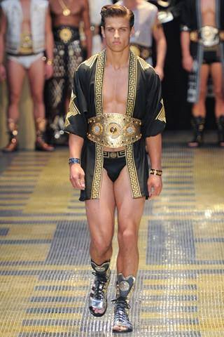 mantas armalis underwear model for versace pro hockey player