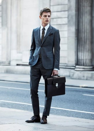 gucci mens suits 2014 2015 - fall winter - janis ancens