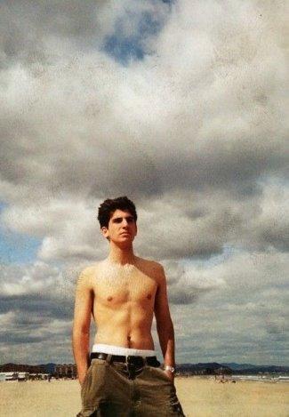 max joseph shirtless hot - 19 yo in valencia spain