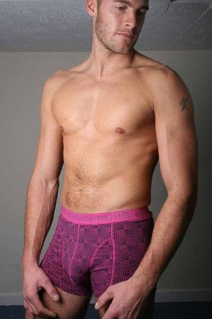 pink underwear for men by bjorn borg