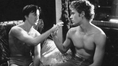 ryan phillippe gay scene with Breckin Meyer - 54 movie