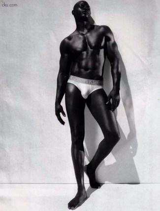 actors in tighty whitie underwear - Djimon Hounsou2