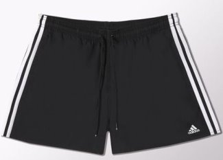 adidas swim shorts for men - price sale and discount guide - 3-Stripes Swim Shorts
