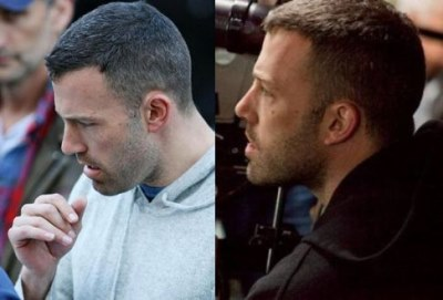 ben affleck hair transplant before and after - the town4