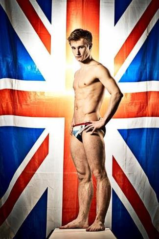 best male diver in the world 2 - Jack Laugher