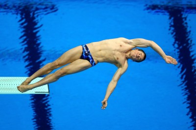 best male diver in the world 8 - Evgeny Kuznetsov