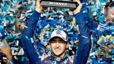 chase elliott girlfriend shirtless winner