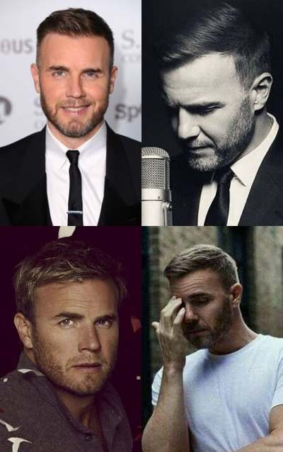gary barlow thick gorgeous hairstyle