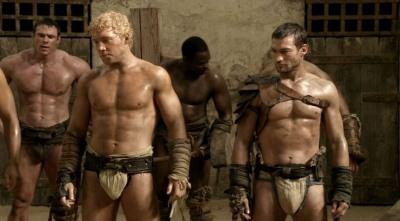 jai courtney spartacus loincloth