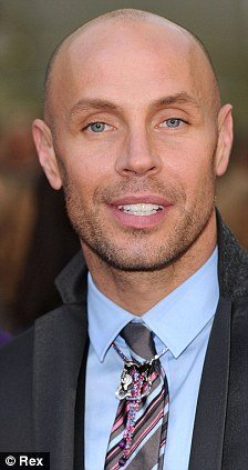 jason gardiner sexy when bald