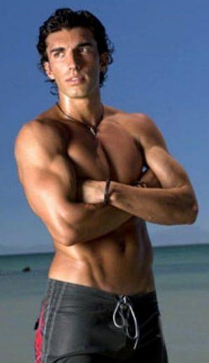 justin baldoni shirtless - heroes