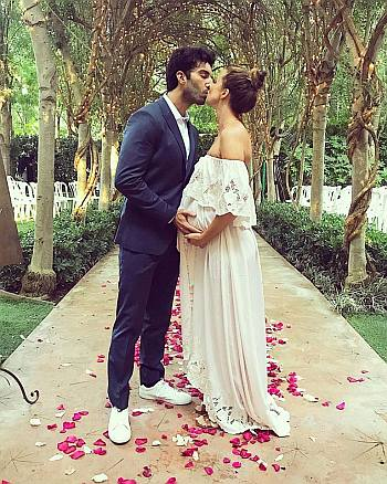 justin baldoni wedding to wife emily