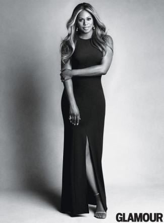 laverne-cox-fashion-style-escada-dress-glamour-magazine-woman-of-the-year