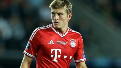 handsome german footballers - toni kroos