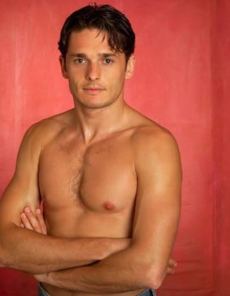 shirtless formula 1 drivers - Giancarlo Fisichella22