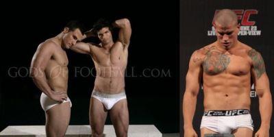sports briefs underwear - leonardo mafra - luke grant and nathaniel barnes