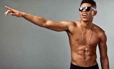 Bryshere-Gray-body-no-shirt