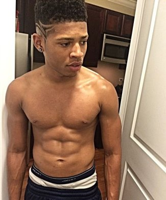 Bryshere-Gray-underwear-jockey