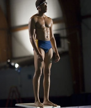 Terrence Howard underwear