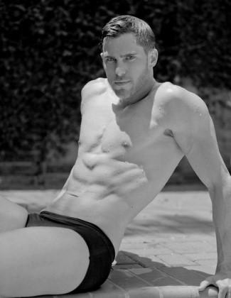 hot male teachers - William Scott Harkey Photographed By Cody Kinsfather