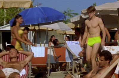 matt damon underwear speedo - talented mr ripley