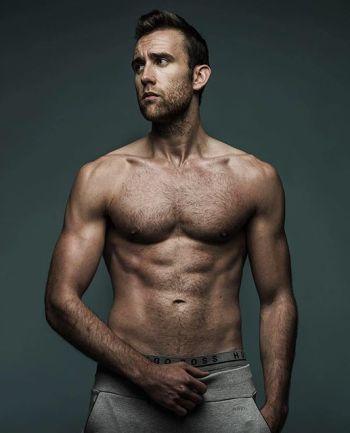 matthew lewis body shirtless