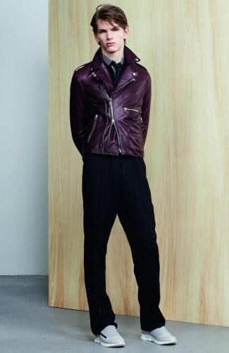 Mens-Leather-Jacket-2015-Erik-van-Gils-Lanvin-Fall-Winter-2015-Menswear-Look-Book