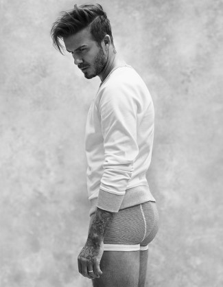 Mens Underwear trends 2015 - David Beckham bodywear Spring Summer 2015