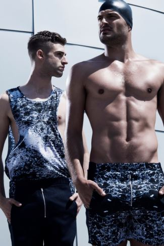 mens beach shorts 2015 - oath summer summer campaign