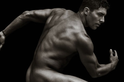 sexy hockey players - joffrey lupul - espn body issue