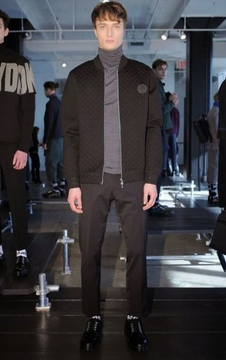 Mens-Turtleneck-Shirt-2015-DKNY-Fall-Winter-2015-Menswear-Collection-007
