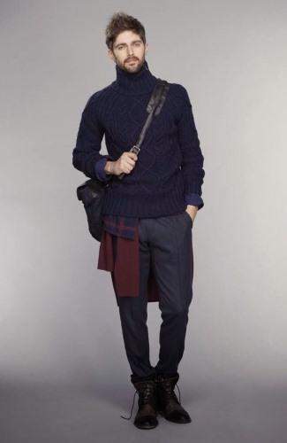 Mens-Turtleneck-Sweaters-2015-Banana-Republic-Fall-Winter-2015-Menswear-Collection