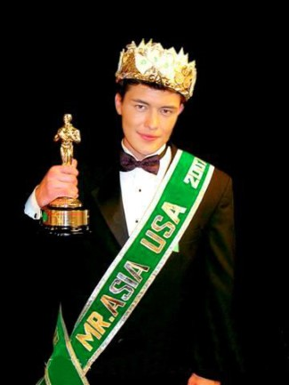 Christopher Sean Friel mr asia usa2