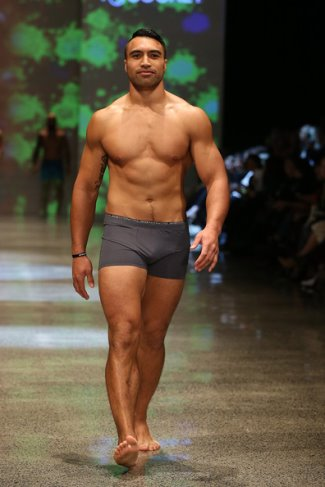 all blacks rugby jockey underwear models - victor vito