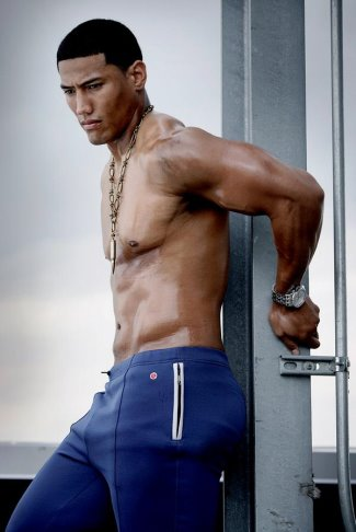 asians in nfl - wll demps