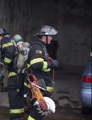 canadians in the nfl - danny watkins - fireman