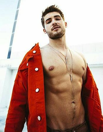 cody christian body abs