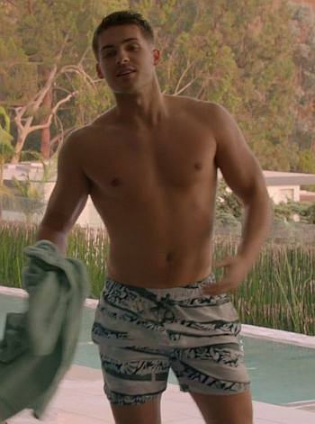 cody christian boxer shorts underwear
