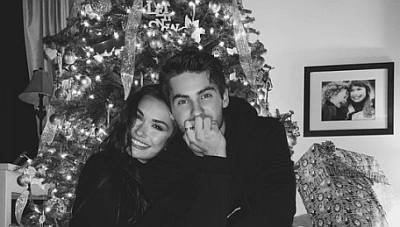 cody christian girlfriend alex swift