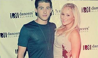 cody christian girlfriend talia maxine
