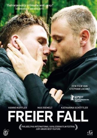 max riemelt gay kiss freier fall2