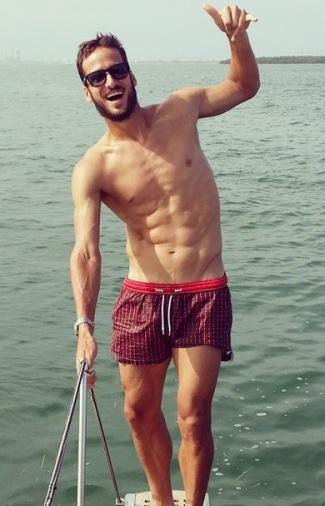 tennis players underwear - feliciano lopez shorts2