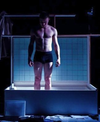 Joe Dempsie underwear - even stillness play2