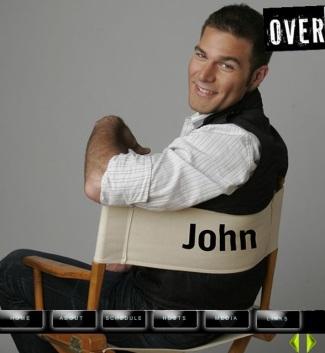 John Fenoglio overexposure