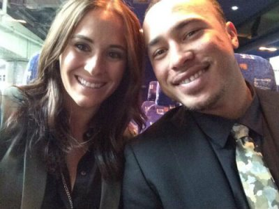 Kolten-Wong-Girlfriend-Wife-Alissa-Noll