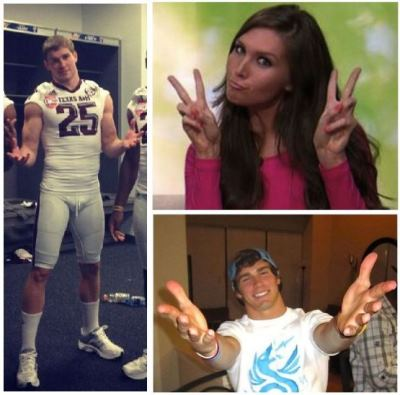 audrey middleton and clay honeycutt - big brother