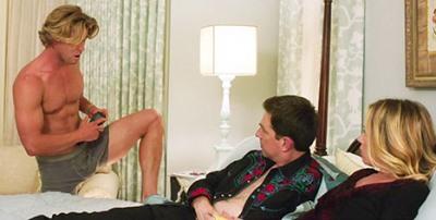chris hemsworth underwear - boxers or briefs - vacation movie